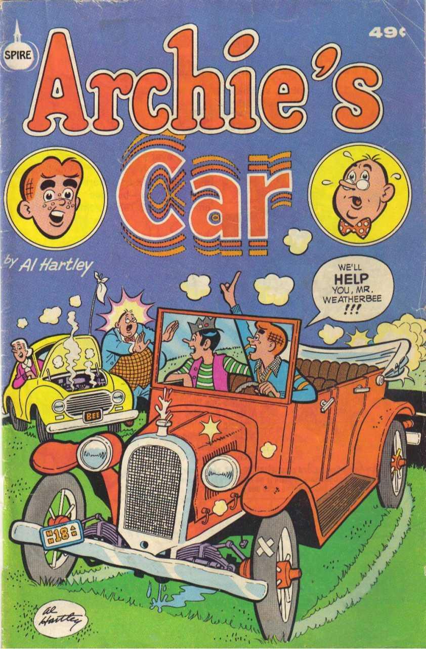 Riverdale Car : riverdale, Archie, Similar, Comics., Comics, Riverdale