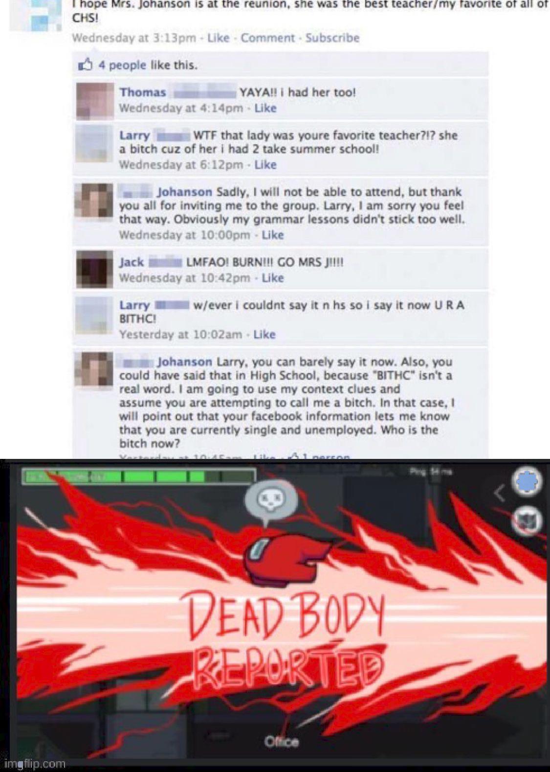I Say You He Dead : Pretty, Memes