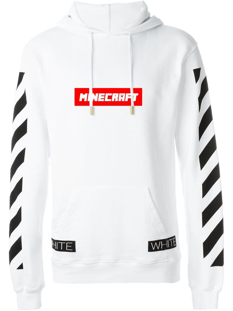 85e9956c off white supreme minecraft hoodie w2c minecraft x supreme x offwhite  hoodie fashionreps