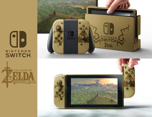 Nintendo Switch Zelda Bundle Gamestop - Year of Clean Water