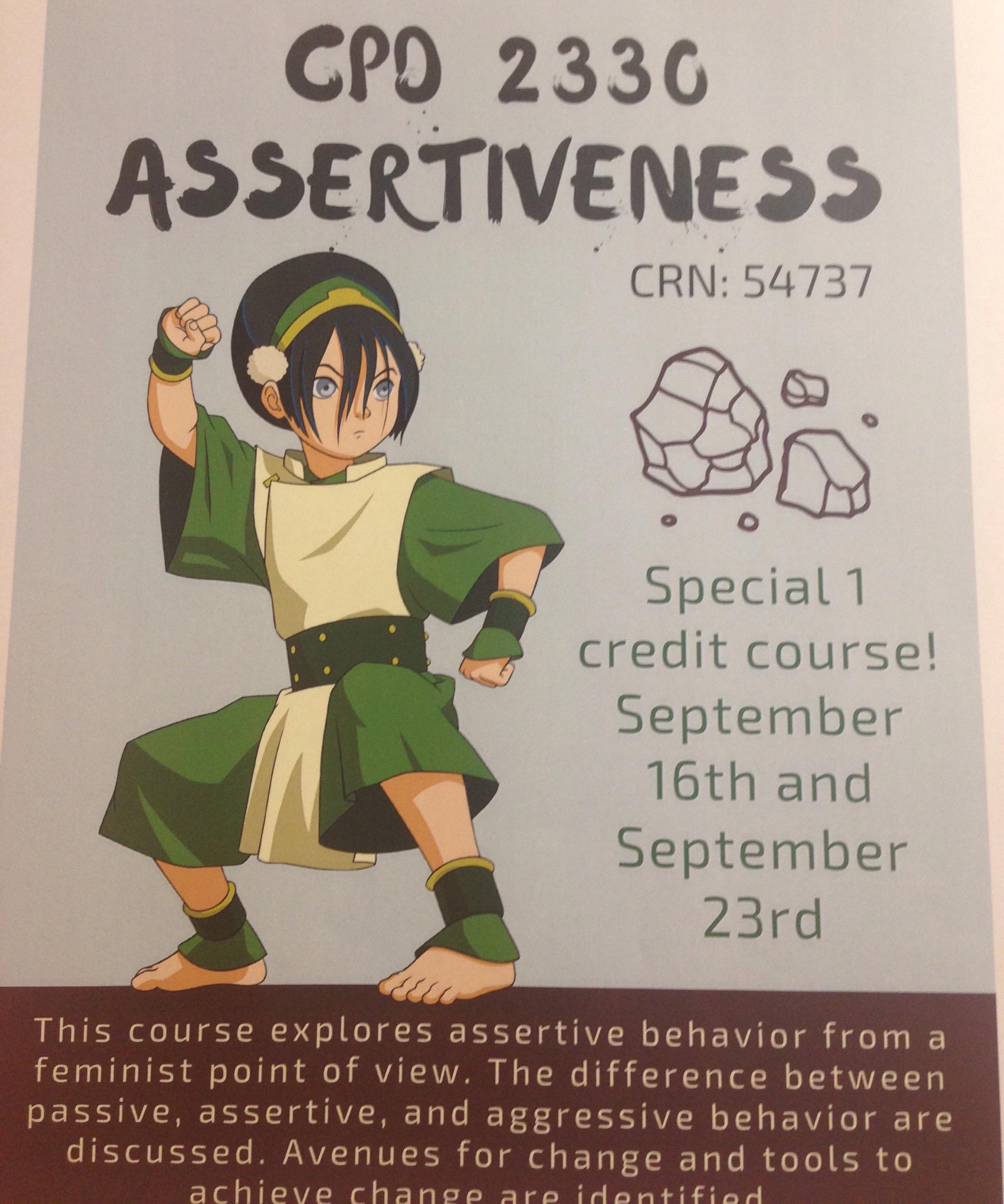 No Spoilers Passive Assertive And Aggressive Behavior