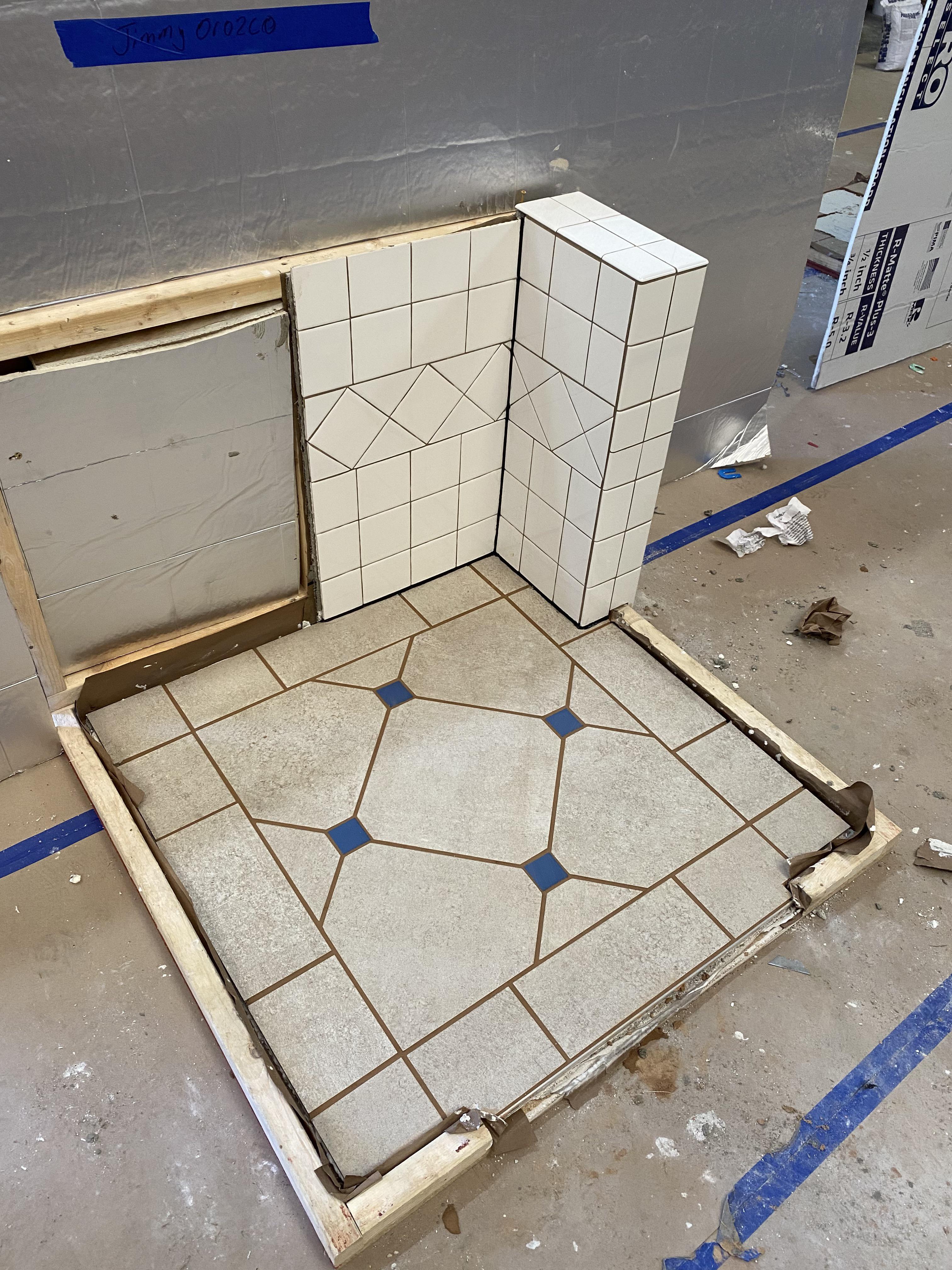 cti certified tile installer test