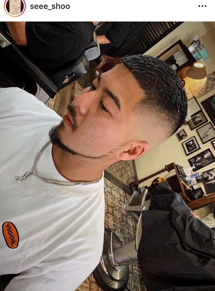 Asian Crew Cut : asian, Asian, Male., Inspired, Malehairadvice