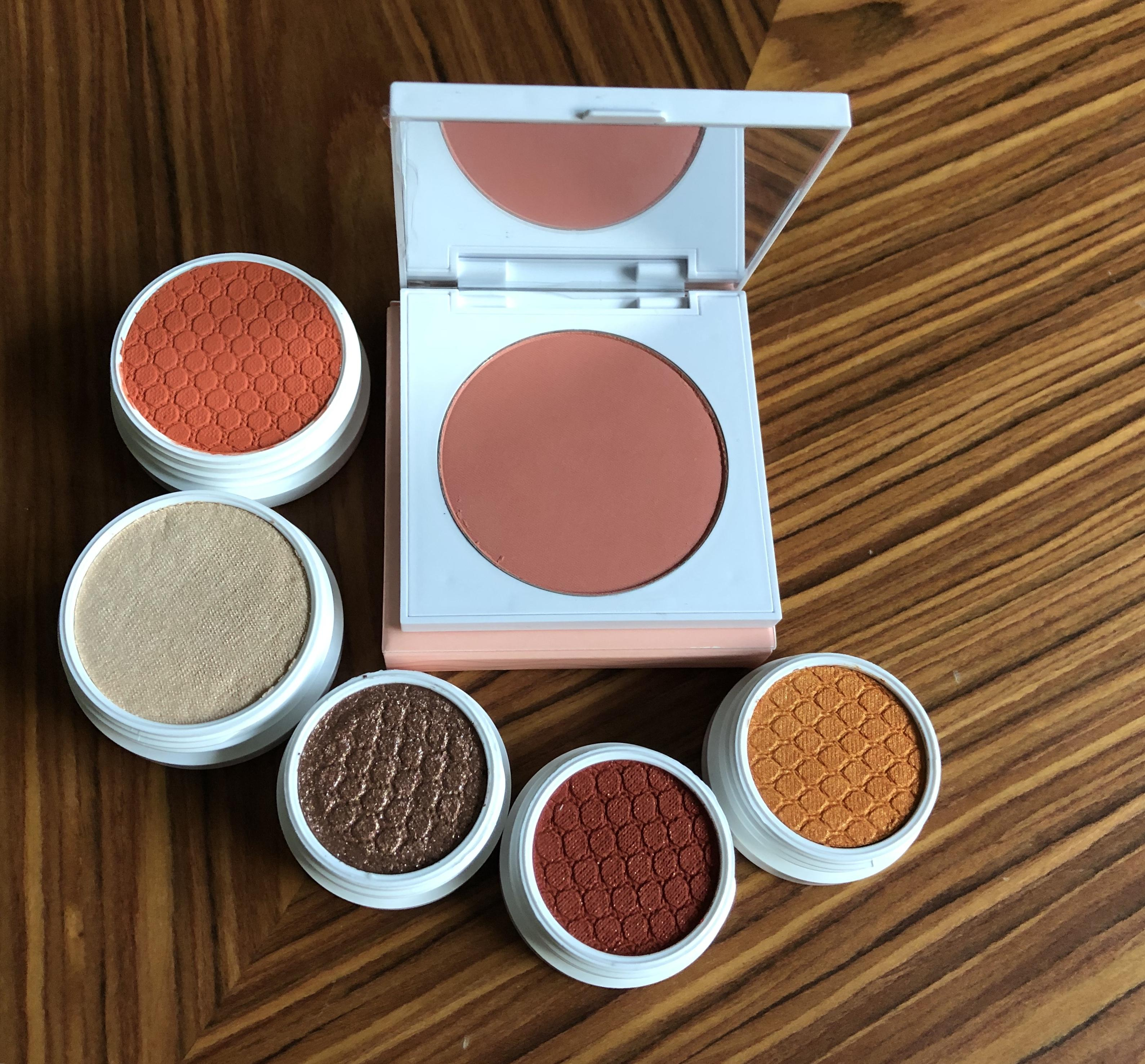 My ColourPop Order Came in Today! – MADNESS GOODNESS BLOG