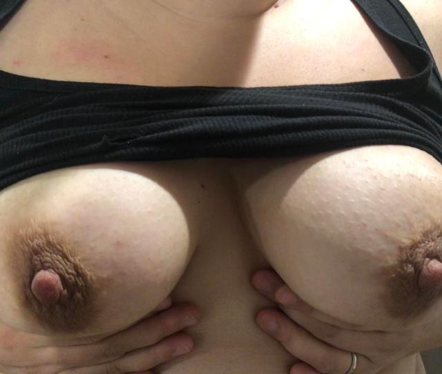 Cum Suck My Hard Nipples