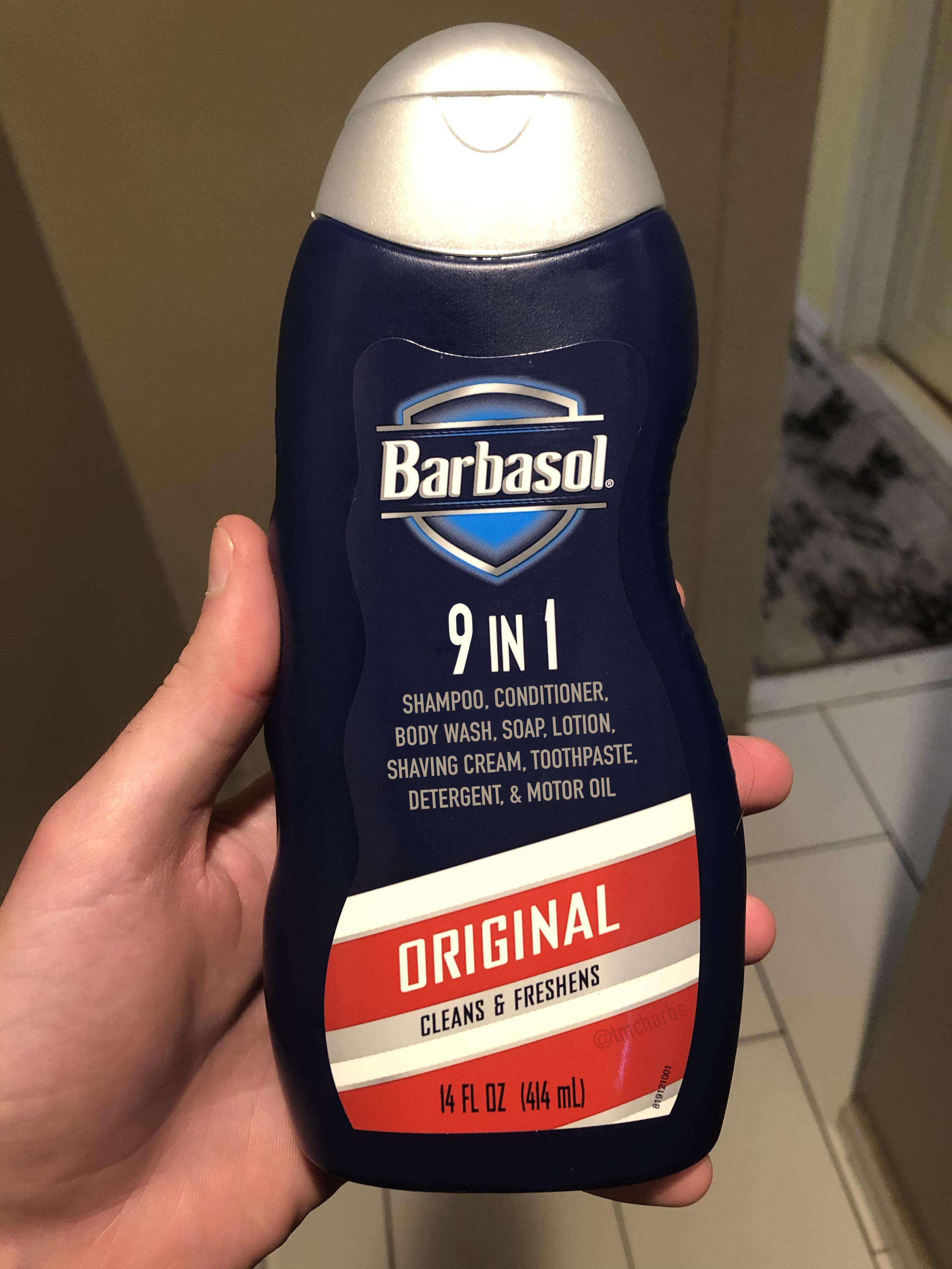 6 In 1 Shampoo Meme : shampoo, Shampoo, Funny