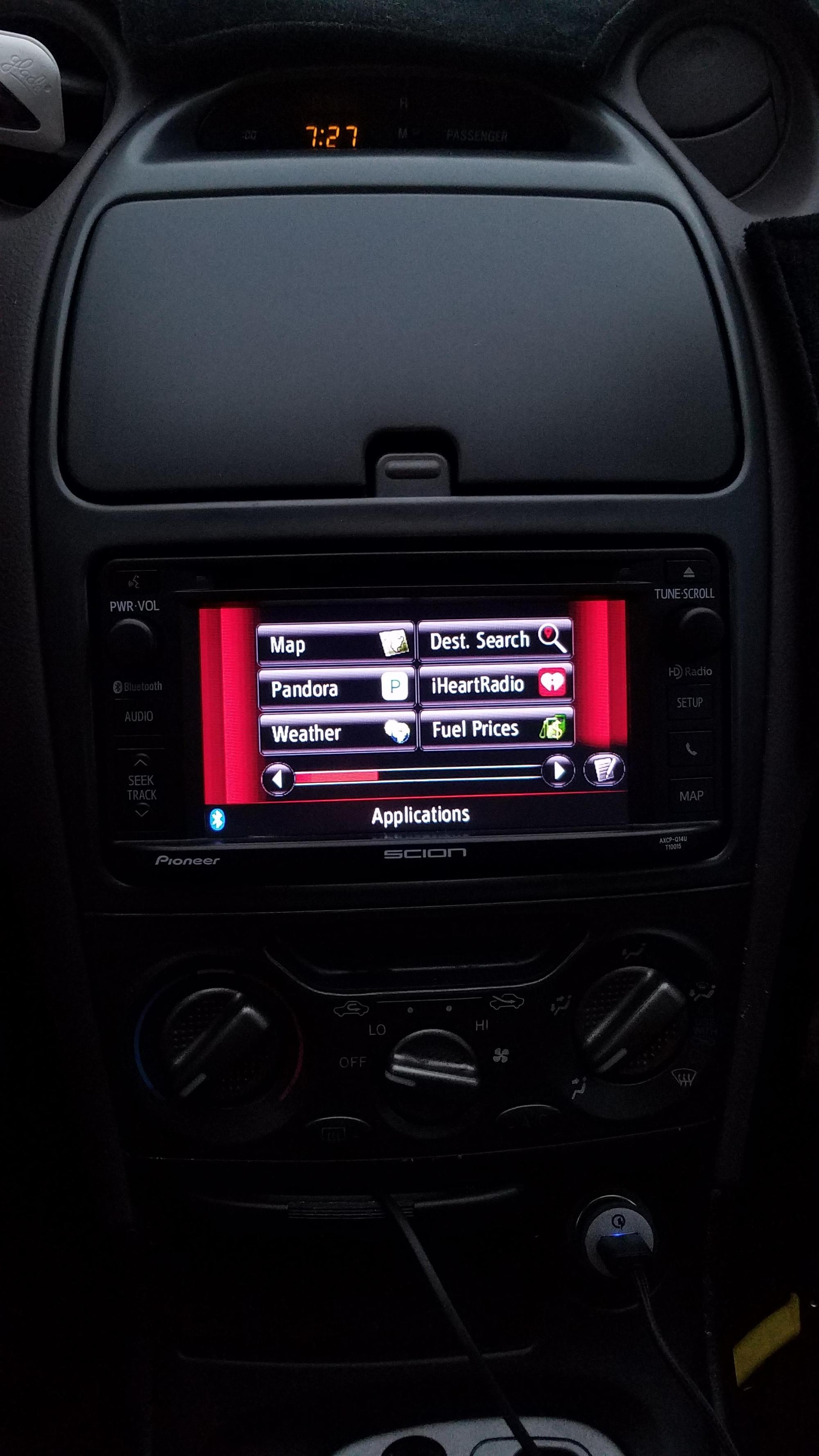 hight resolution of for anyone who wants an oem stereo upgrade