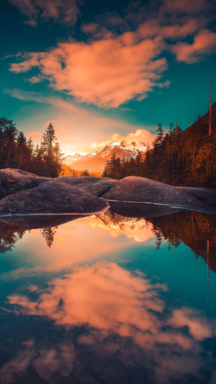 Beautiful Nature Images : beautiful, nature, images, Beautiful, Nature, Verticalwallpapers