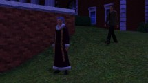 Elder Scrolls In Sims 3 Azura