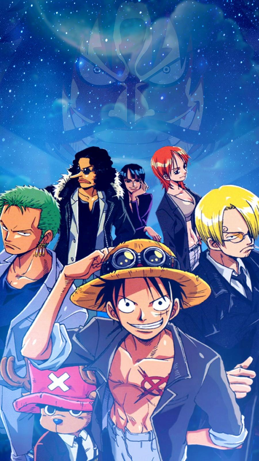 One Piece Phone Wallpaper : piece, phone, wallpaper, Wanted, Share, Phone, Wallpaper, OnePiece