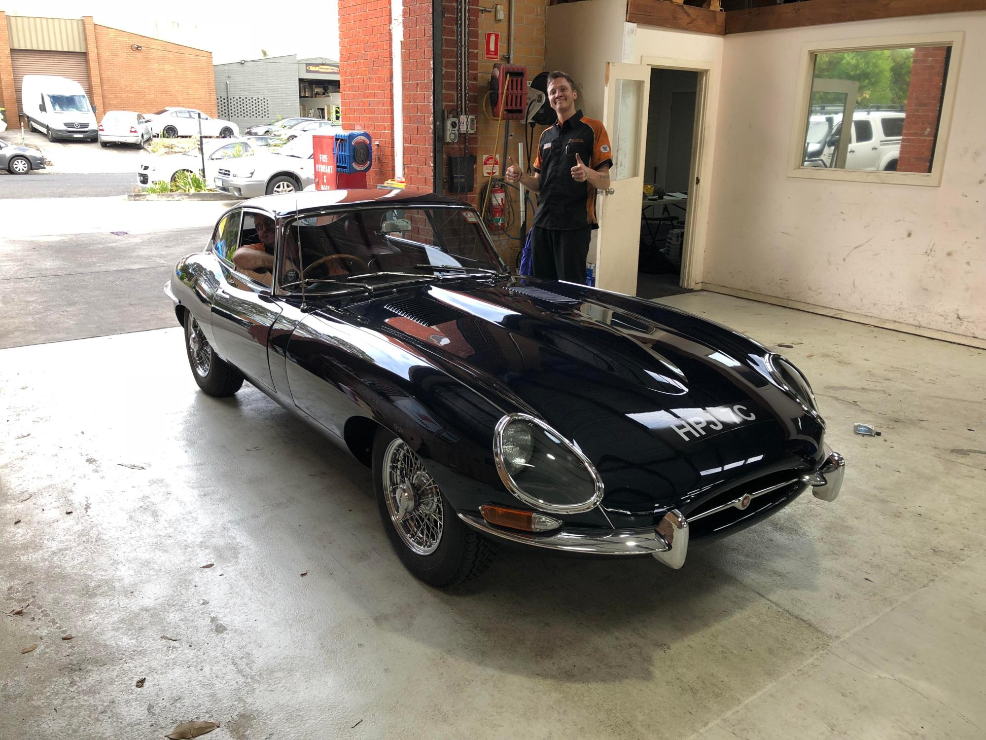 hight resolution of 68 jaguar e type wiring diagram
