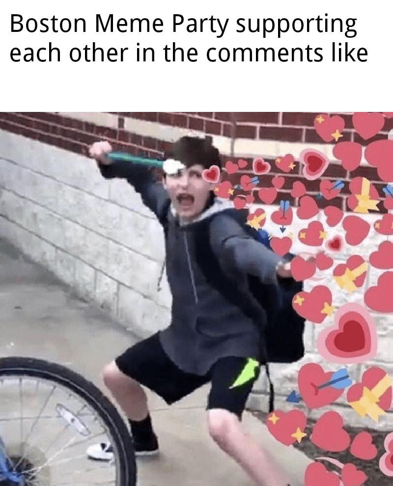 Shooting Love Meme : shooting, Dankmemes
