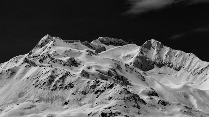 Gemsstock, Switzerland [1920×1080]