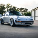 Friend S 930 Ruf Turbo Cabriolet Porsche