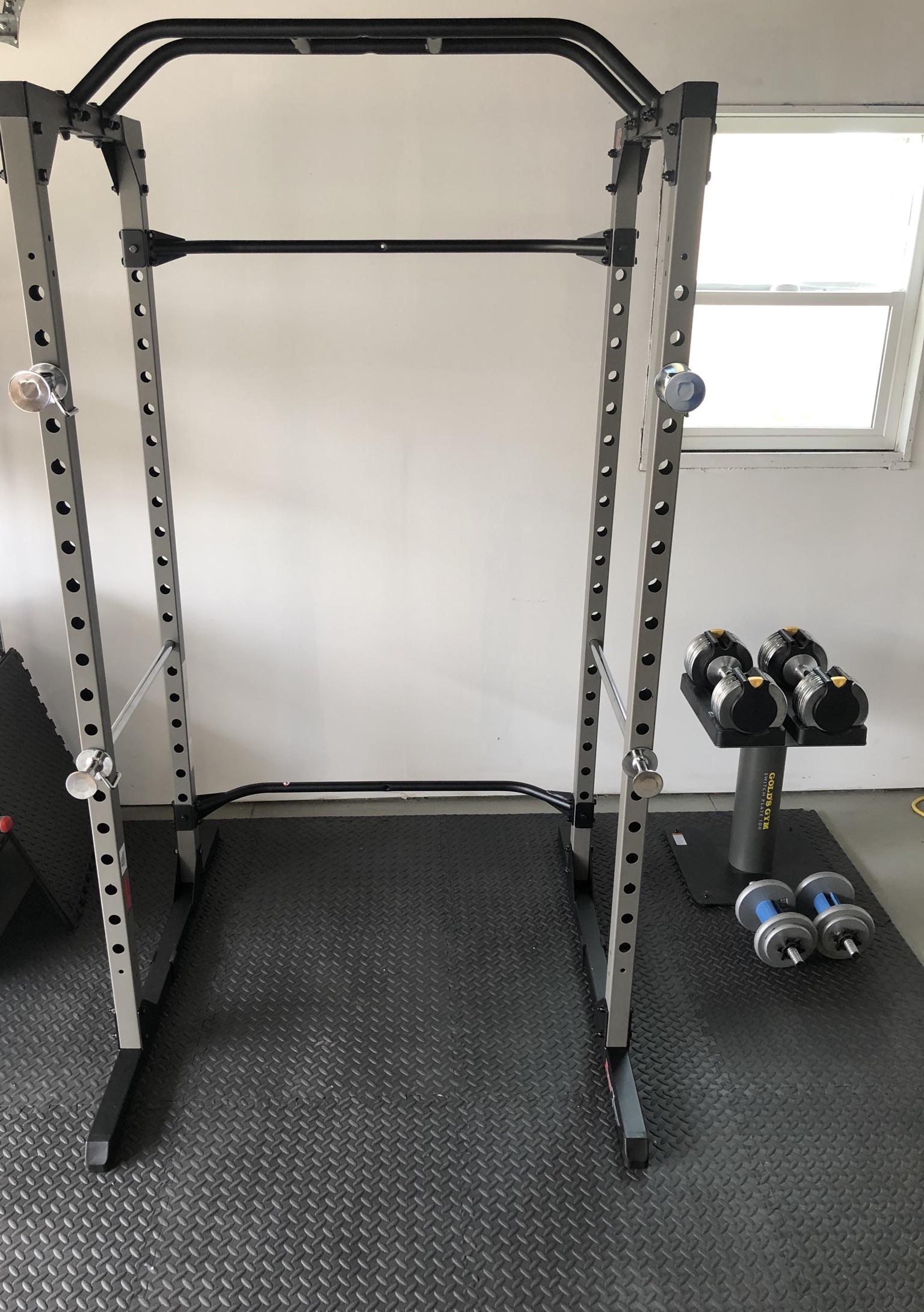 Weight Set For Sale Craigslist : weight, craigslist, Finally, Rack!, Barbell, Plates, Budget., Suggestions?, Homegym