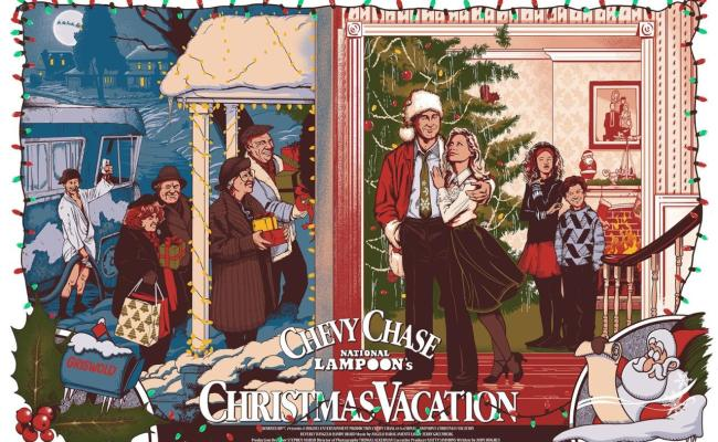 National Lampoon S Christmas Vacation 1989 1280 X 853