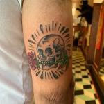 Done By Candi Kinyobi At Dark Horse Tattoo La Tattoos