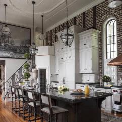 Kitchen Cabinets Charleston Sc Bench Table Fantastic In This Pre-civil War Home ...