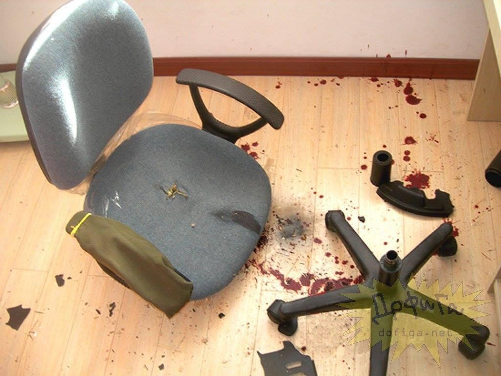 desk chair piston green office chairs uk when your s compressed air blows up and rapes butthole