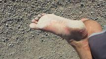Tough Feet Barefoot