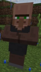 R I P Blacksmith you will be missed: Minecraft