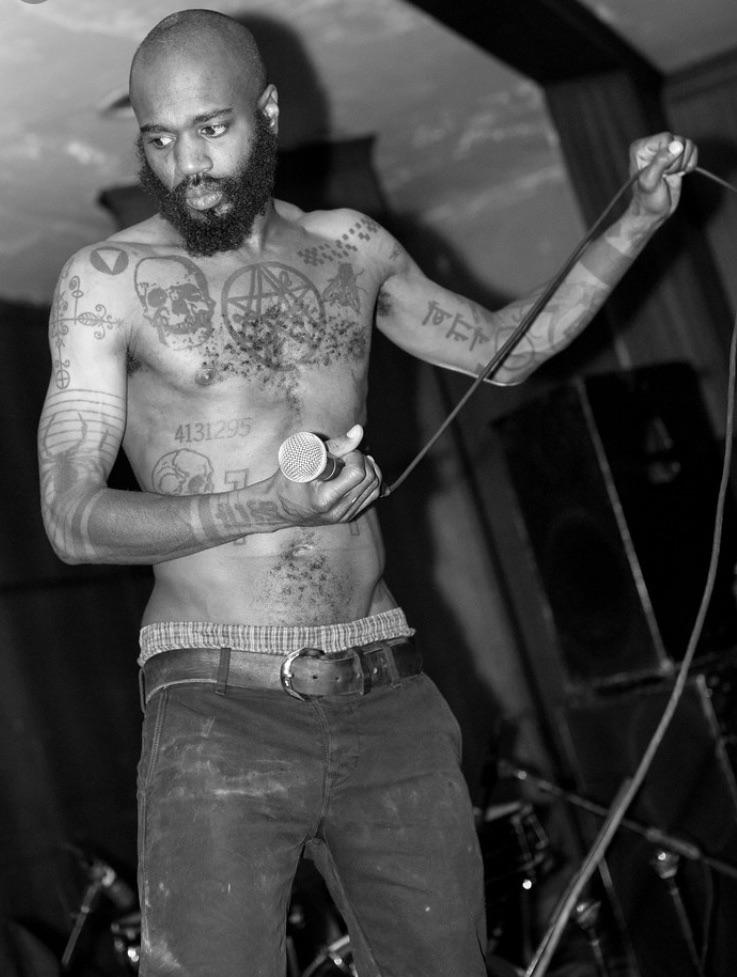 Mc Ride Tattoos : tattoos, Curious, About, These, Symbols, Tattooed, Mean., Could, Please, Extra, Stuff, Pentagram, Chest