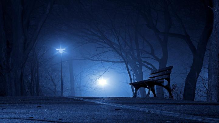 Blue Night (1920×1080)