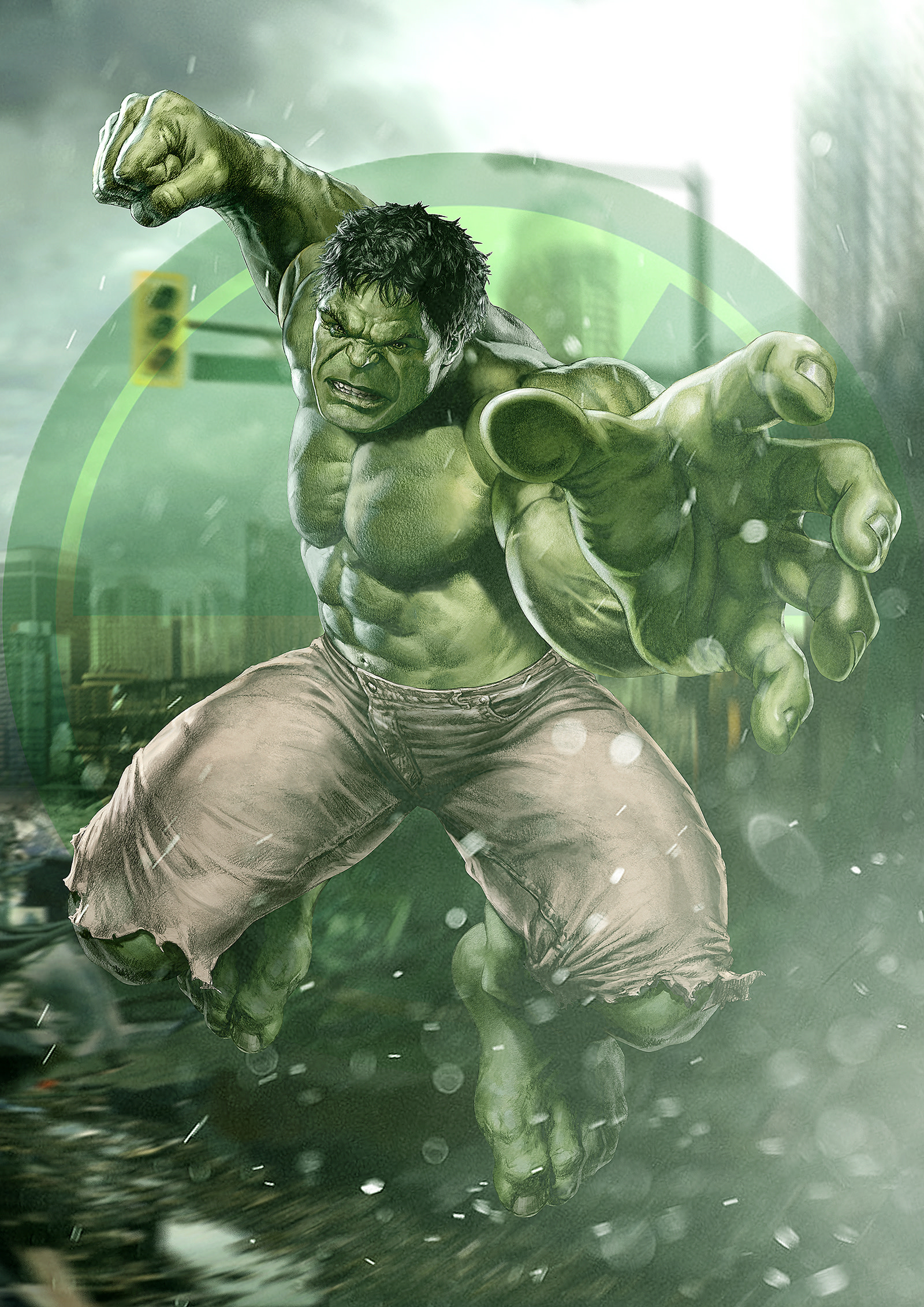 Pictures Of Hulk Smash : pictures, smash, Smash, Avengers