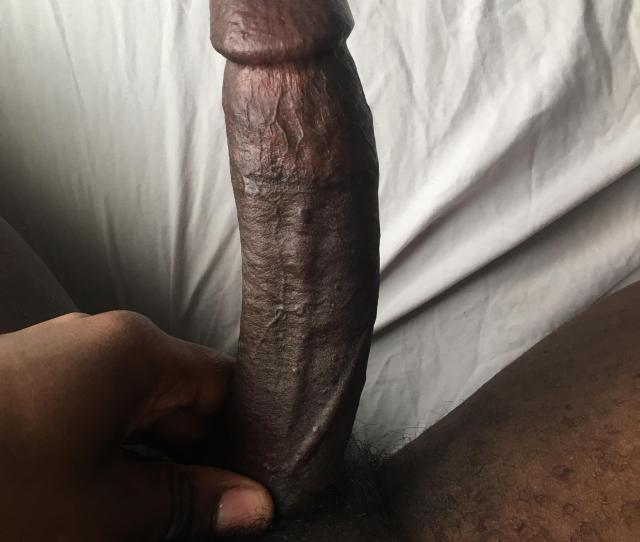 Rating 8 Inch Black Cock