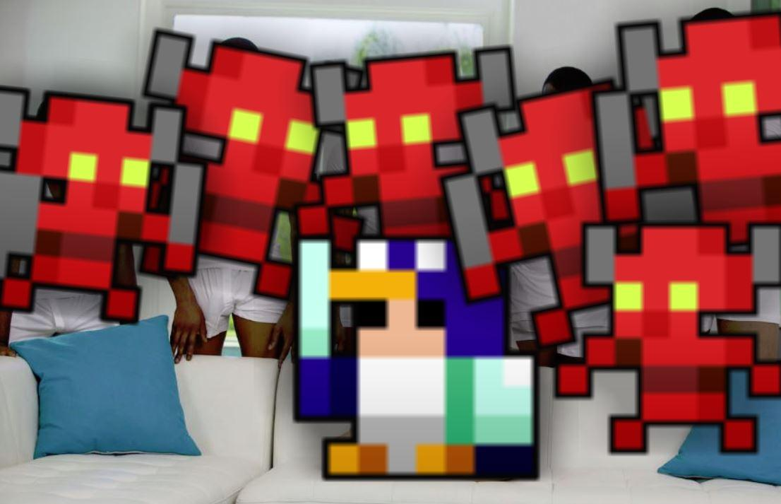 Rushing in abby then hitting a dead end be like : RotMG