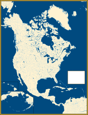 Blank Map Of North America I Just Got Done Making Maps