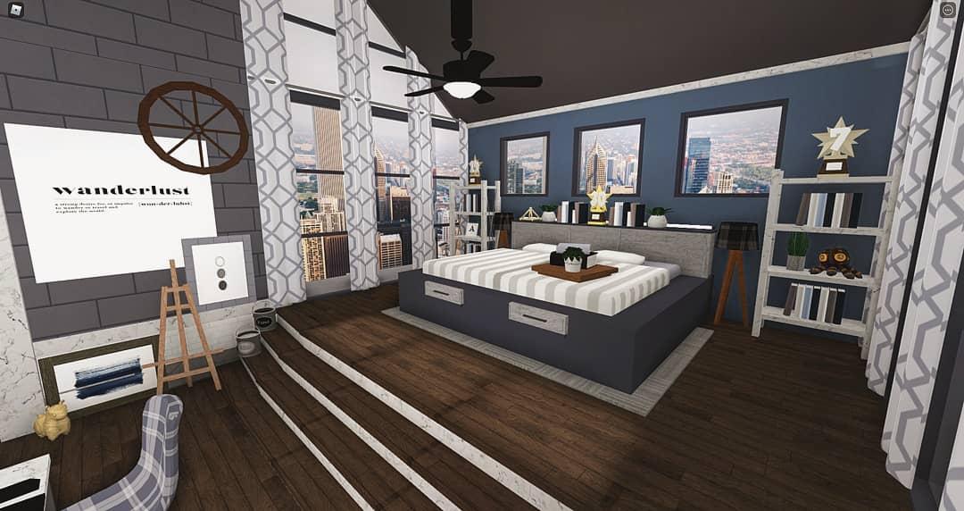 Small Bloxburg Bedroom Ideas - Novocom.top