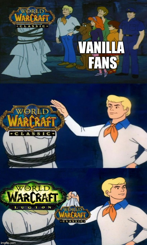 Wow Classic Memes : classic, memes, Classic, Classicwow