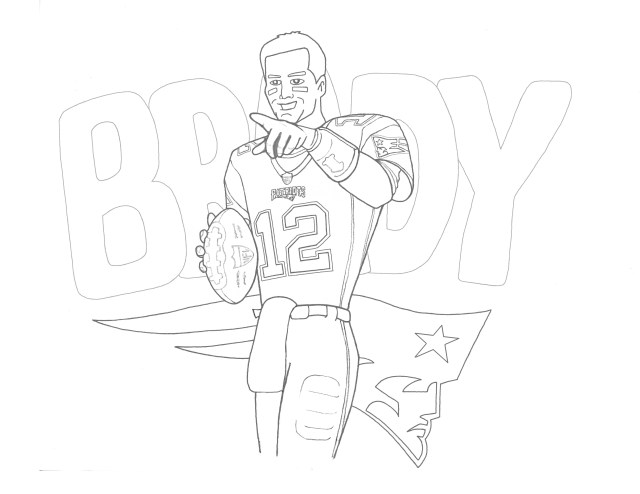 OC) Patriots coloring pages: Patriots