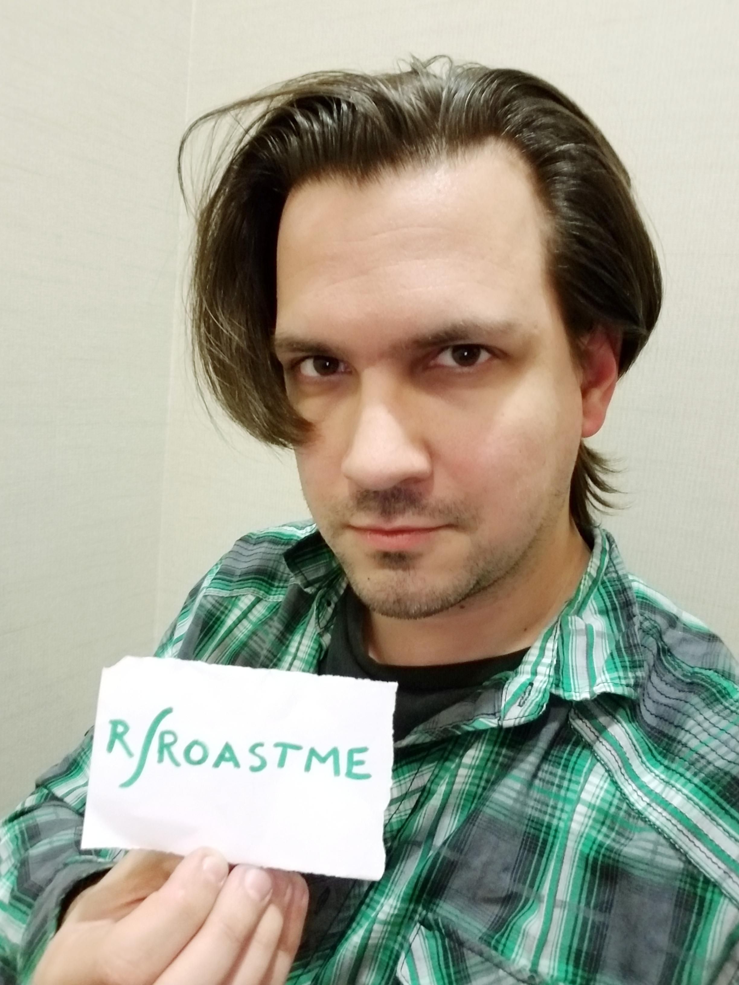 Hair Roasts : roasts, Amazing, Roast, RoastMe