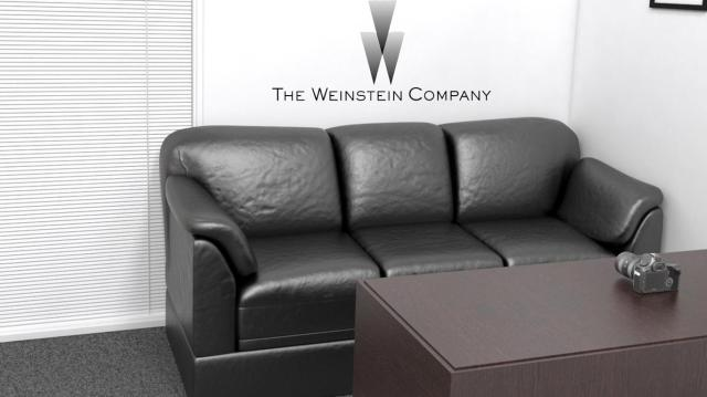 Hollywood Casting Couch