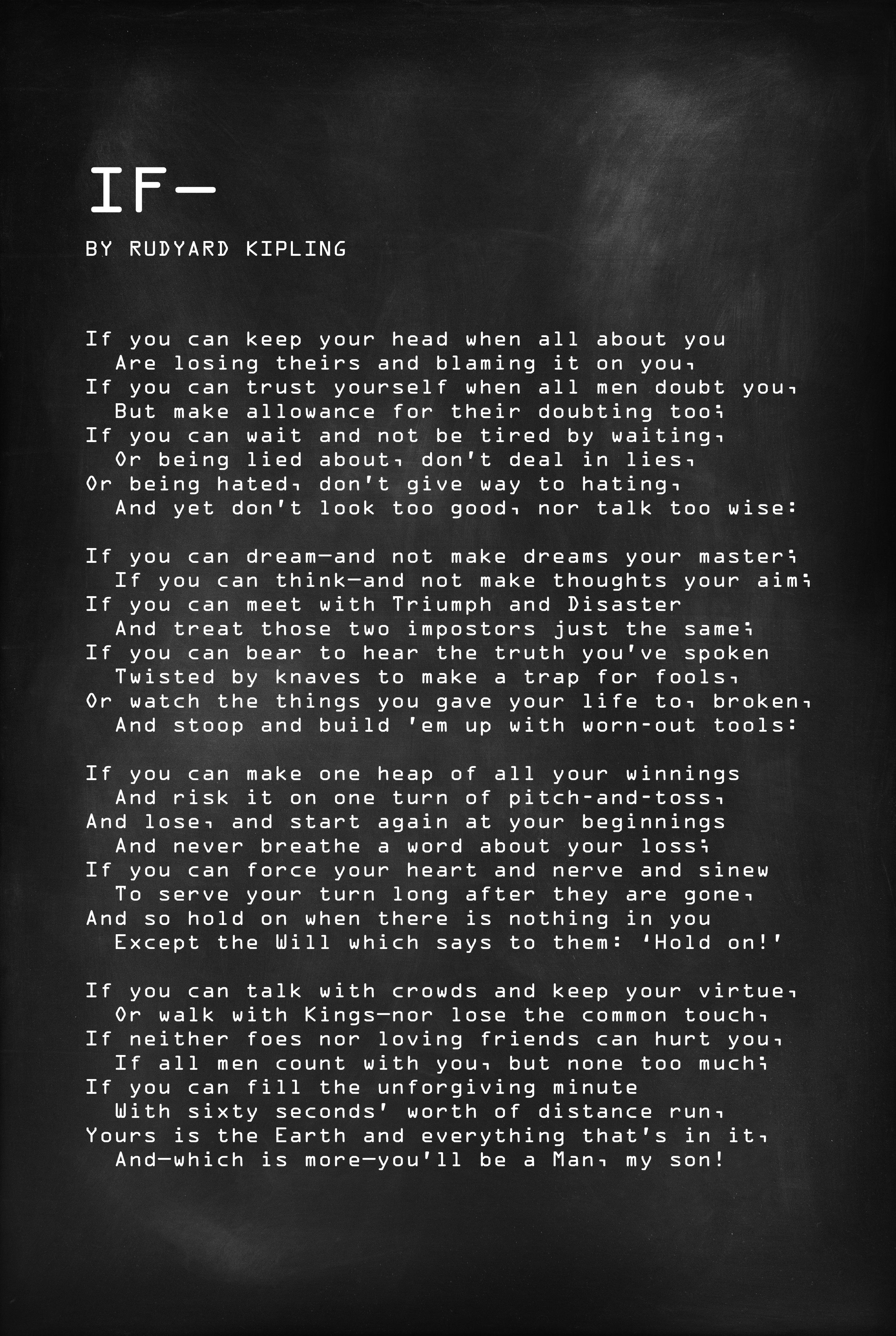 poem jocko podcast 140