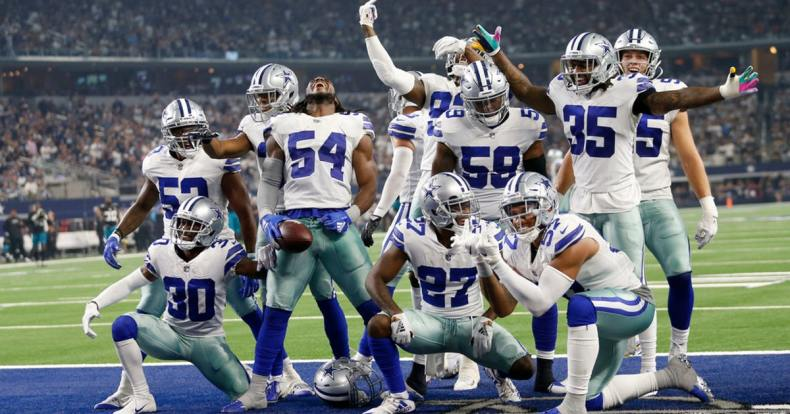 Lets hear your 2019 Cowboys Predictions! : Dallas_Cowboys