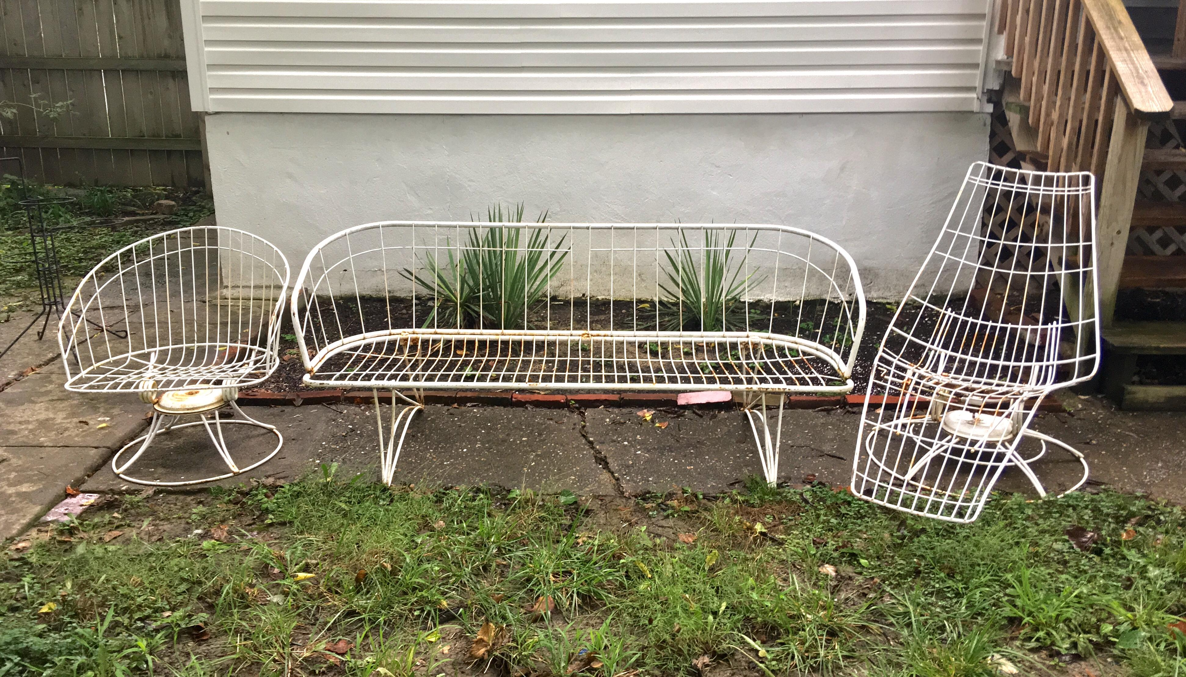 i just picked up this homecrest patio