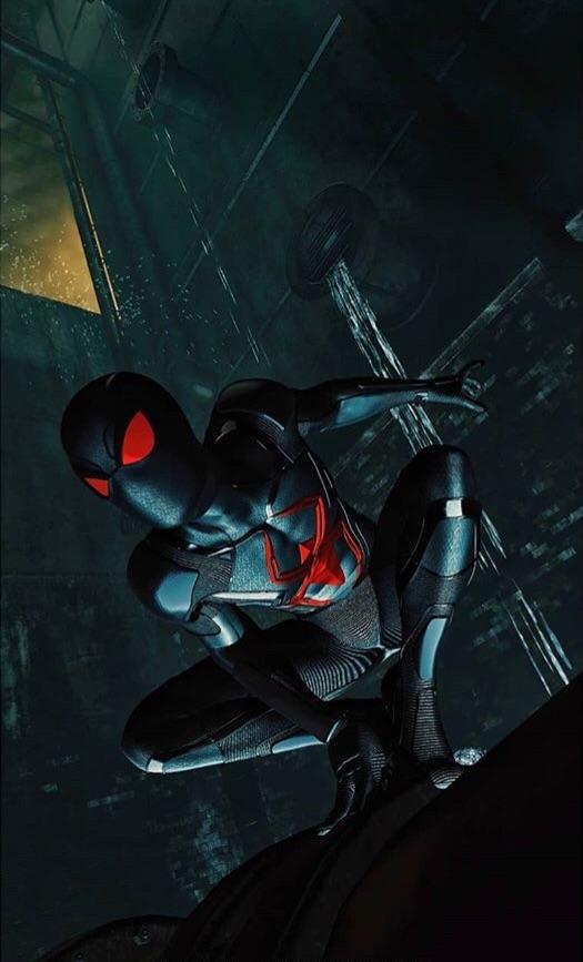 "Spiderman Good Riddance : spiderman, riddance, Spider-Man, ""Good, Riddance"", SpidermanPS4"