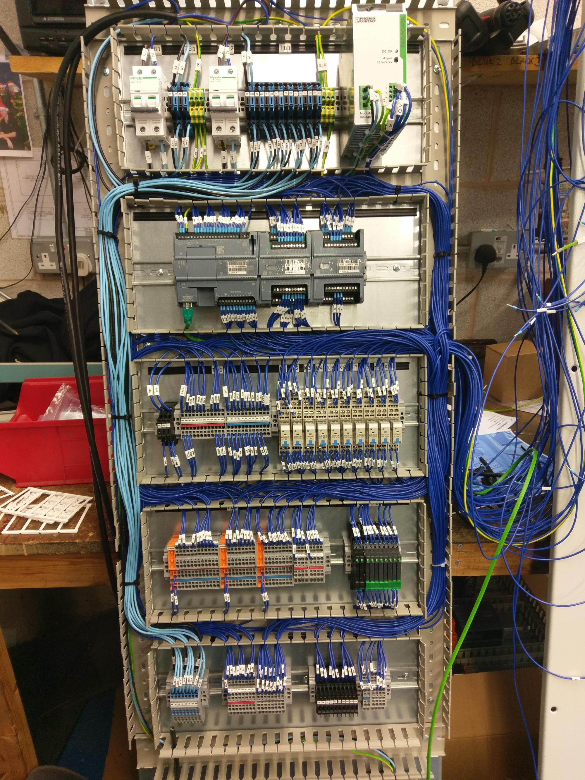 hight resolution of cableporn
