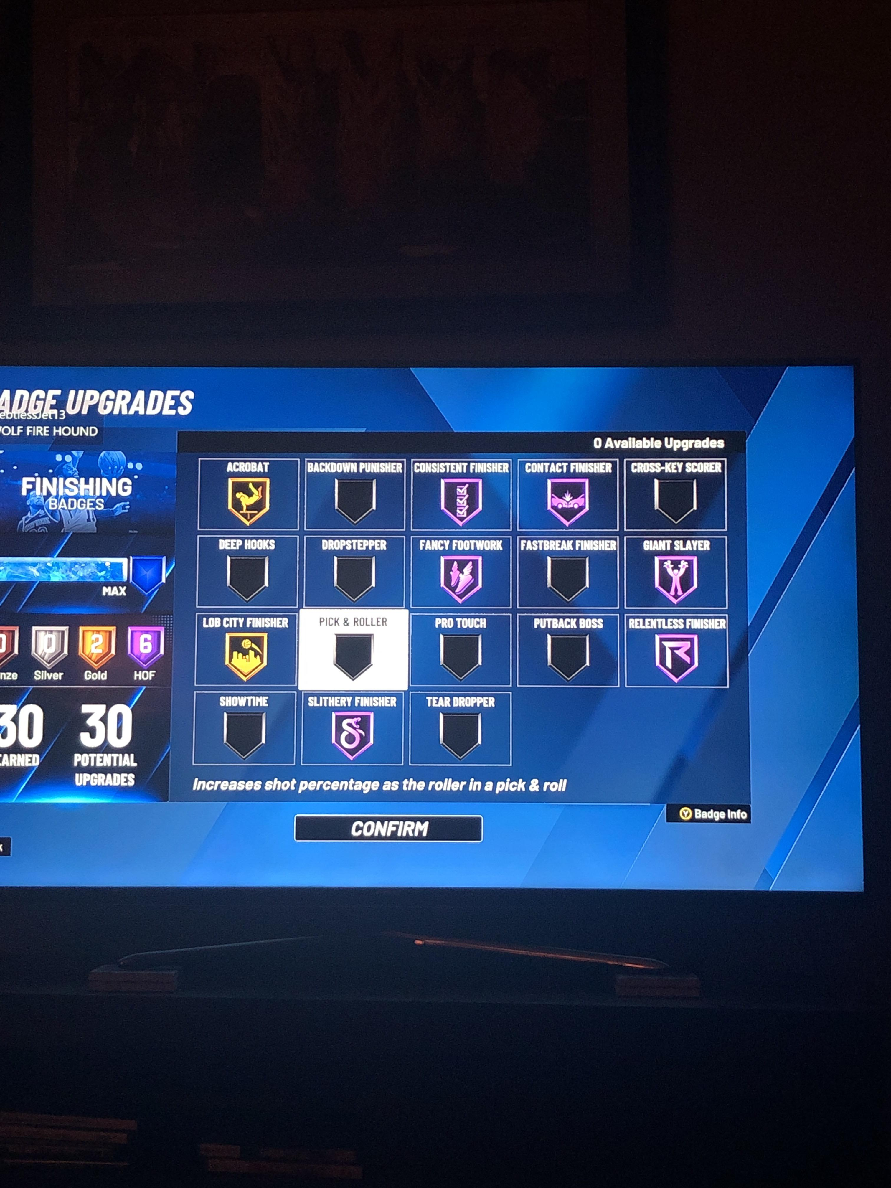NBA 2K20: MyPlayer Badges you must avoid at all costs