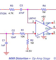mxr preamp wiring diagram wiring diagram expert mxr pre amp wiring diagram [ 2793 x 1685 Pixel ]