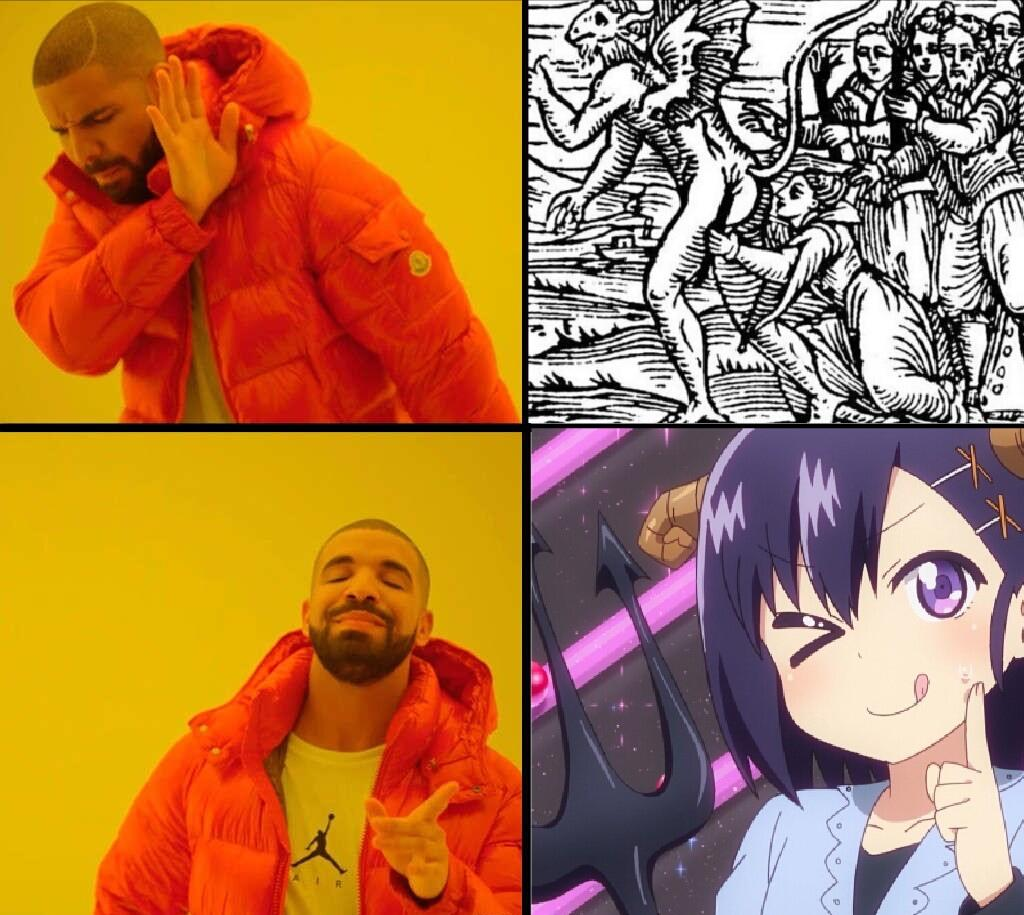 One ticket to hell please. Please! : Animemes