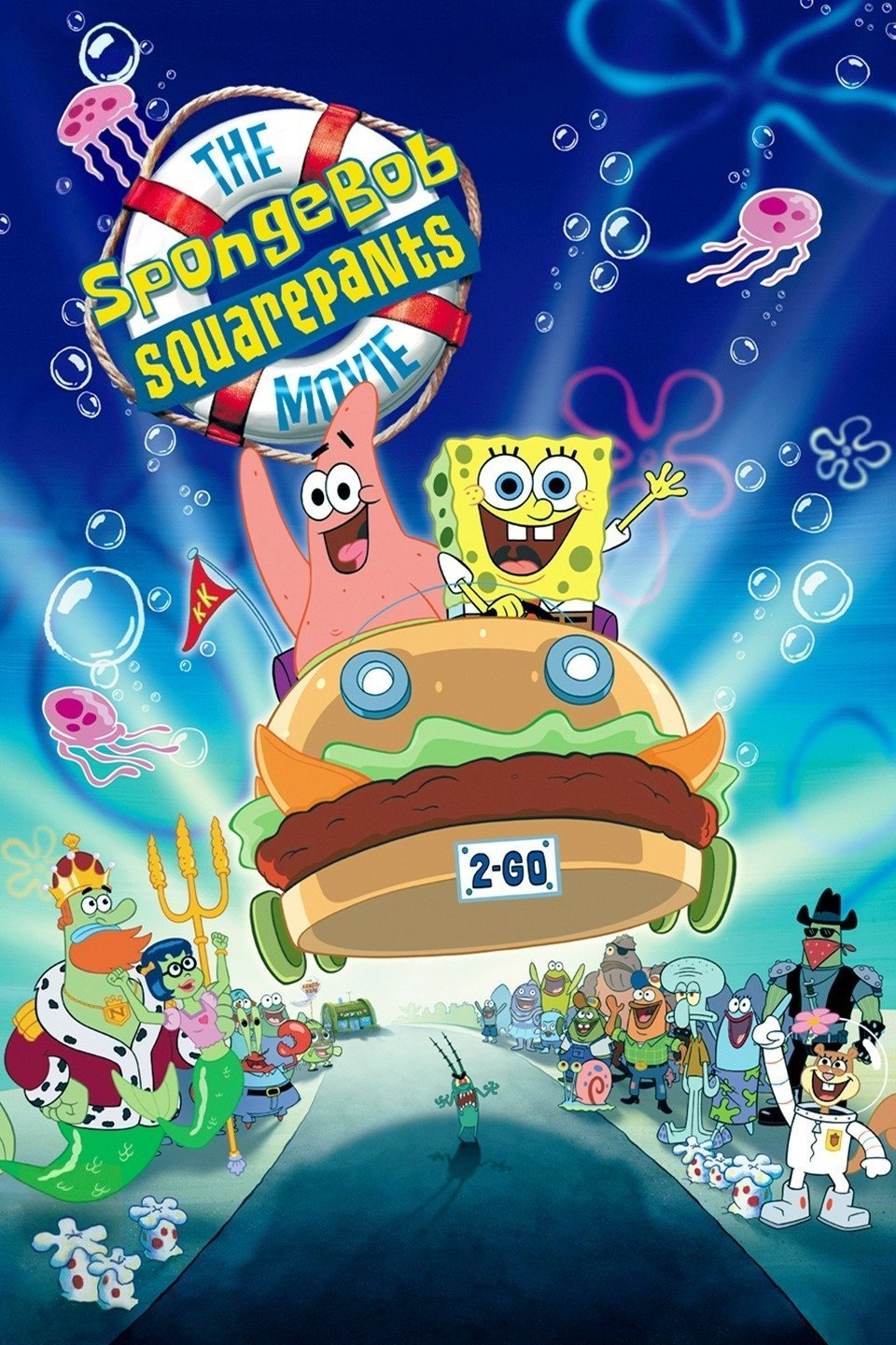 Nick Com Spongebob Movie : spongebob, movie, Played, SpongeBob, SquarePants, Movie, Nick,, Nostalgia
