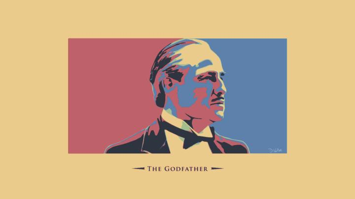 The Godfather [1920×1080] With ImageGoNord