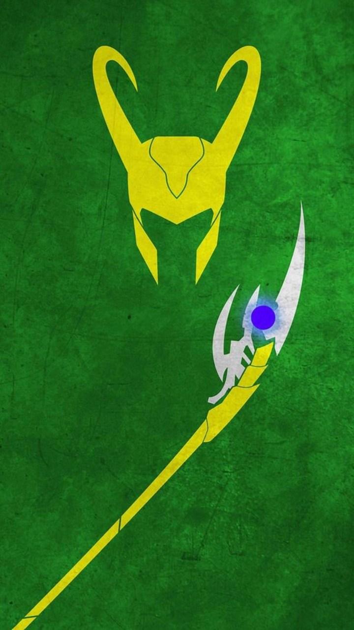 Marvel Loki [1080×1920]