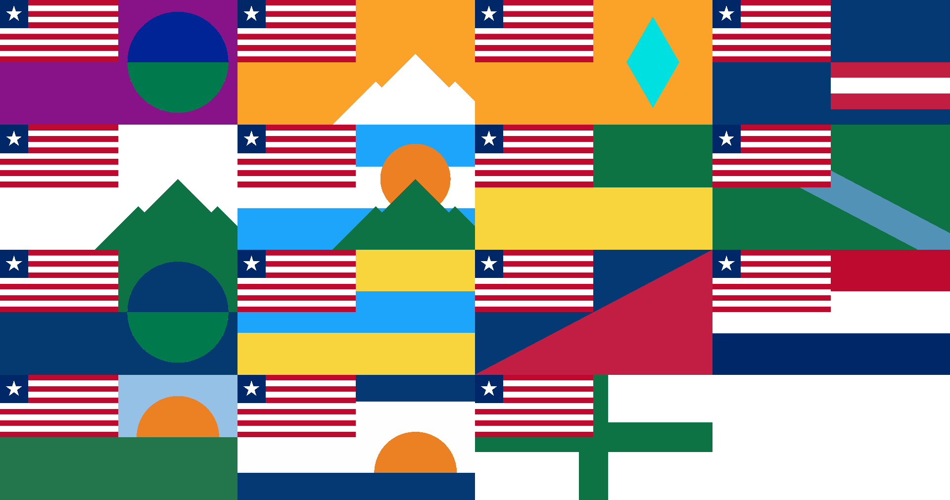 county flags liberia news