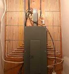 electrical box in my basement  [ 1536 x 2048 Pixel ]