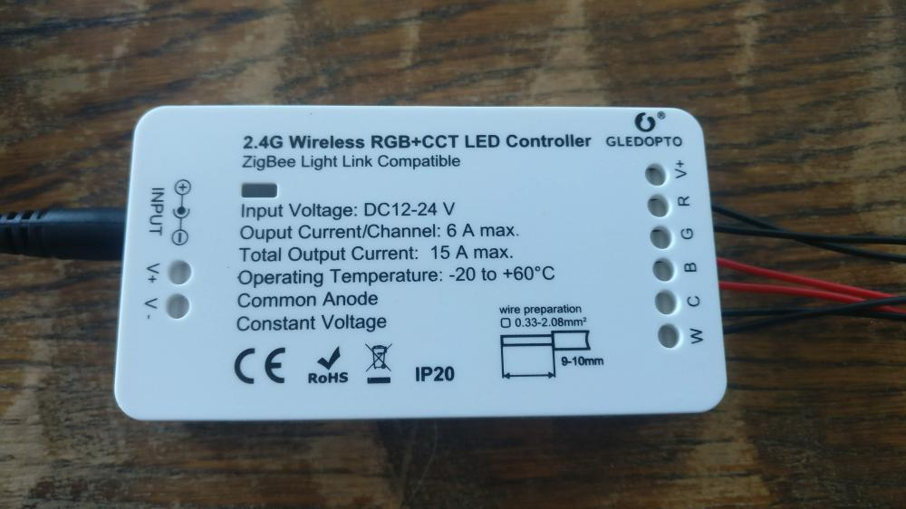 medium resolution of  and led strip set this does not come with a power supply there is currently a 1id version and a 2id verison scroll down to the bottom for the